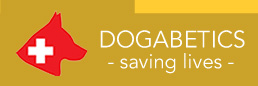 DOGABETICS -Saving Lives-